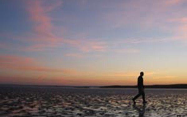 Andrew Graham - Beach in Scotland