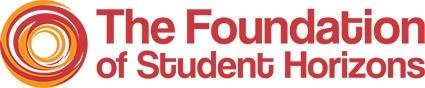 The Foundation of Student Horizons logo