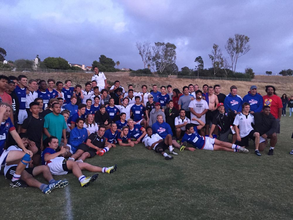USA Rugby Tour